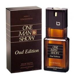 Bogart One Man Show Oud Edition 100 ml