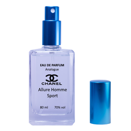 Chanel Allure Homme Sport 80 ml