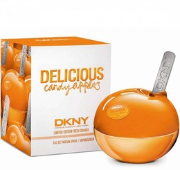 DKNY Be Delicious Candy Apples Fresh Orange 100 ml