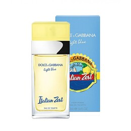 Dolce&Gabbana Light Blue Italian Zest 100 ml