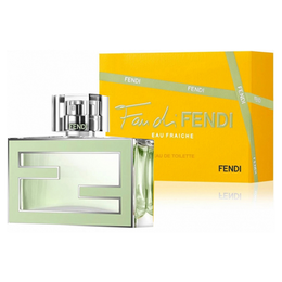 Fendi Fan Di Fendi Eau Fraiche 75 ml