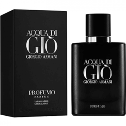 Giorgio Armani Acqua Di Gio Profumo for Men 100 ml