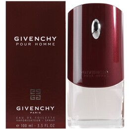 Givenchy Pour Homme 100 ml