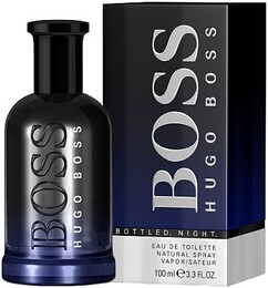 Hugo Boss Boss Bottled Night 100 ml