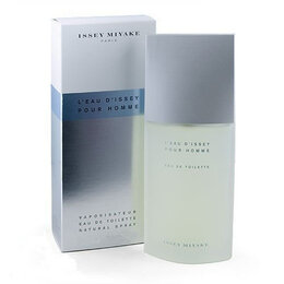 Issey Miyake L'Eau d'Issey Pour Homme 125 ml
