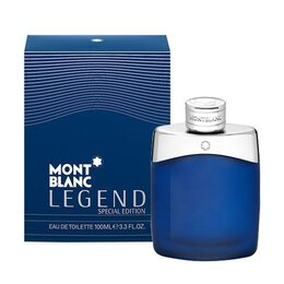 Mont Blanc Legend Special Edition 100 ml