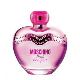 Moschino Pink Bouquet 100 ml Tester