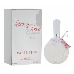 Valentino Rock`n Rose Couture White 90 ml