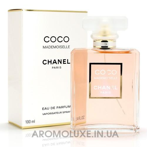 Chanel Coco Mademoiselle 100 ml